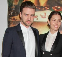 Justin Timberlake Wishes Pregnant Celebrity Love Jessica Biel a Happy Birthday with Cute Instagram Post