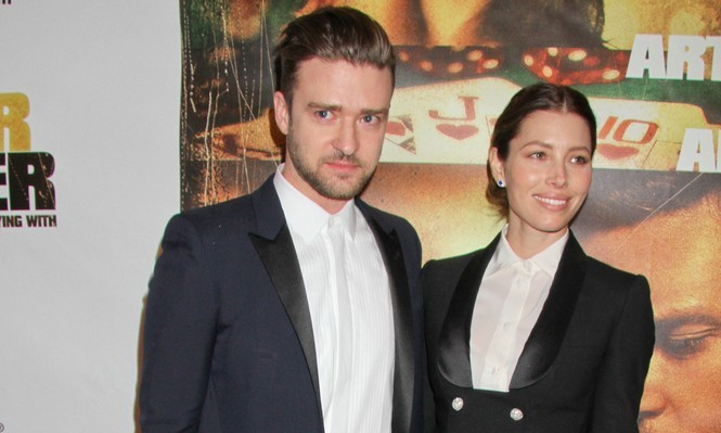 Cupid's Pulse Article: Justin Timberlake Wishes Pregnant Celebrity Love Jessica Biel a Happy Birthday with Cute Instagram Post