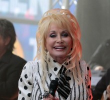 Dolly Parton Shares Love Advice for a Happy Marriage