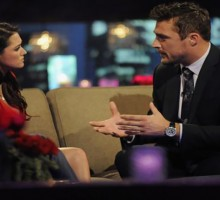 "'The Bachelor' Season 19 Contestants Rehash Old Feuds During ""The Women Tell All"" Episode"