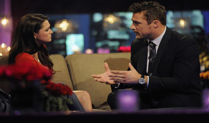 "Cupid's Pulse Article: 'The Bachelor' Season 19 Contestants Rehash Old Feuds During ""The Women Tell All"" Episode"