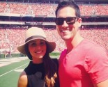 Celebrity Exes Andi Dorfman and Josh Murray Flaunt their Search for Love Online
