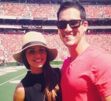 'The Bachelorette' Winner Josh Murray Says He Doesn't Miss Celebrity Ex Andi Dorfman
