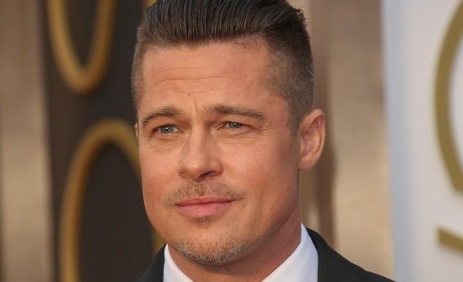 Cupid's Pulse Article: Brad Pitt