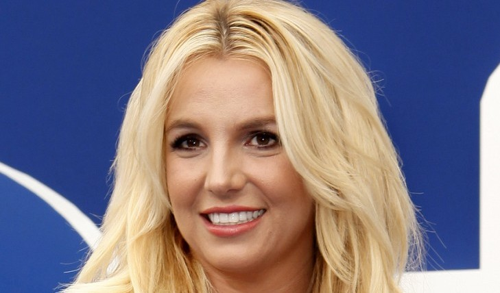 Cupid's Pulse Article: Britney Spears