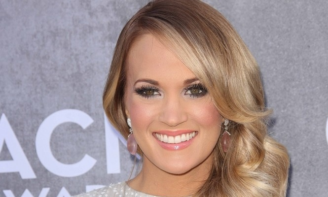 Cupid's Pulse Article: Celebrity Baby News: Carrie Underwood Shares Sex of Baby at 2018 CMAs