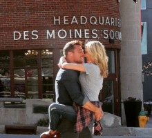 'Bachelor' Winner Whitney Bischoff Says She's Ready to Get Her Hands Dirty for Celebrity Love Chris Soules