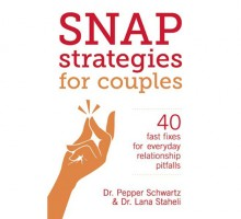 'Snap Strategies for Couples' Offers Efficient Relationship Advice for Busy Pairs