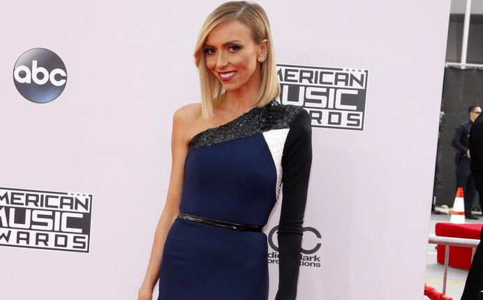Cupid's Pulse Article: Giuliana Rancic