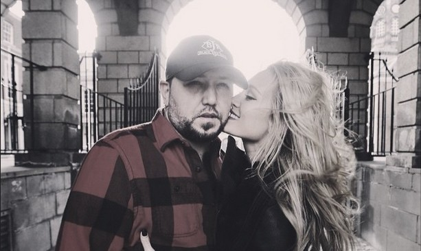 Cupid's Pulse Article: Famous Couple Jason Aldean and Brittany Kerr Have Celebrity Wedding