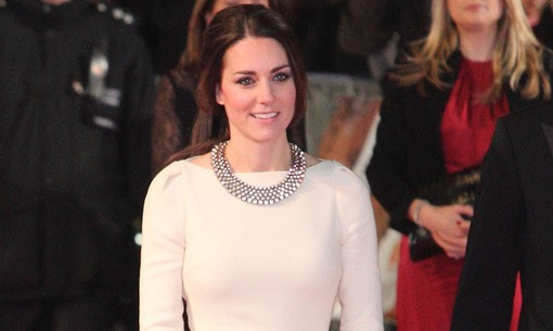 Cupid's Pulse Article: Celebrity Baby News: Kate Middleton Admitted to Hospital in Early Stages of Labor