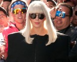 Celebrity News: Put Yourself First Like Lady Gaga