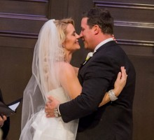 Bravo Reality TV Star Kirk Knight Reveals Details of His  Unforgettable Wedding Day