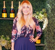 Lauren Conrad Celebrates Hoe-Down Birthday Party with Fiancé