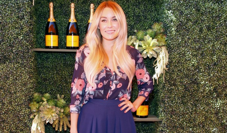 Cupid's Pulse Article: Lauren Conrad Celebrates Hoe-Down Birthday Party with Fiancé