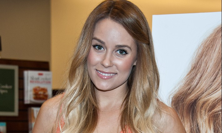 Cupid's Pulse Article: Lauren Conrad Talks Celebrity Babies with Husband William Tell
