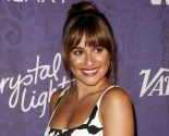 New Celebrity Couple: Lea Michele Is Dating Clothing Company President Zandy Reich