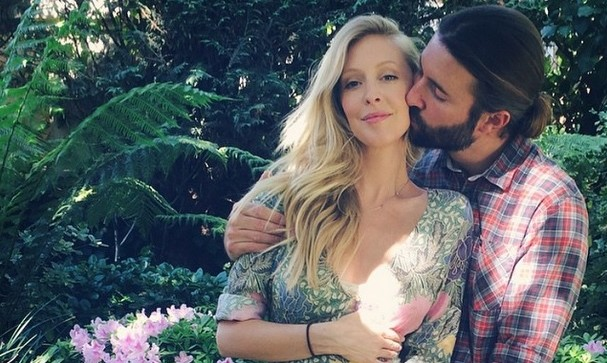 Cupid's Pulse Article: Famous Couple Brandon and Leah Jenner Announce Celebrity Pregnancy with Cute Instagram Photo