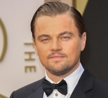 New Celebrity Couple? Leonardo DiCaprio Is Not Dating Roxy Horner, Despite Reports