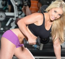 Fitness Trend: 5 Reasons Women Should Lift Weights