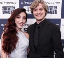 Celebrity Video Interview: Meryl Davis and Charlie White Dish About Their Love Lives!