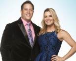 Kirk and Laura Knight Prepare For Tonight's Premiere of Bravo's Reality TV Show 'Newlyweds'
