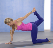 Gaiam Product Review: Learn Yoga and the Art of Self-Love with Rachel Brathen