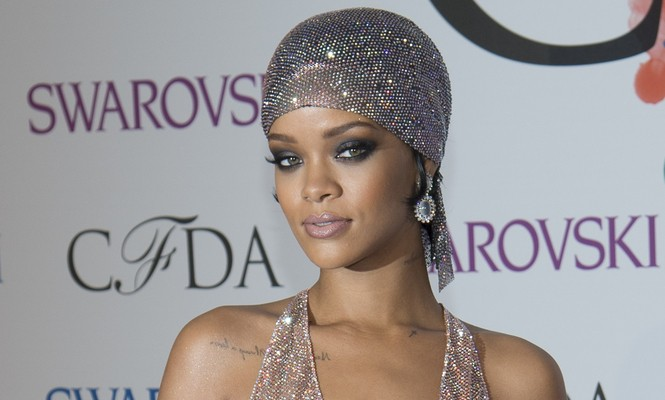 Cupid's Pulse Article: New Celebrity Couple? Rihanna & Hasaan Jameel Have Been 'Hooking Up for a Few Months'