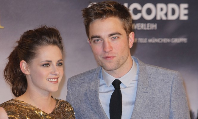 Cupid's Pulse Article: Celebrity Exes: Kristen Stewart Is 'So Happy' Ex Robert Pattinson is Batman