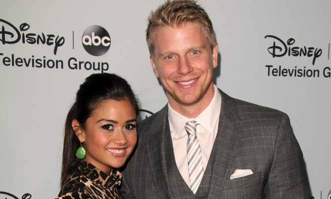 Cupid's Pulse Article: A 'Bachelor' Baby! Sean Lowe Gushes About Catherine Giudici's Celebrity Pregnancy