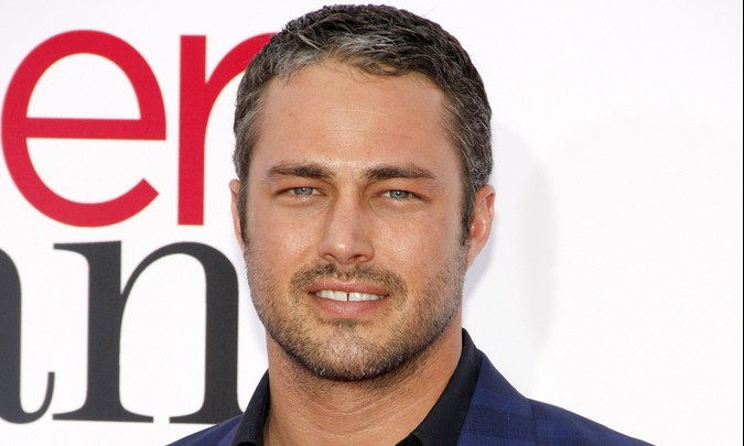 Cupid's Pulse Article: Taylor Kinney