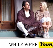 Relationship Movie 'While We're Young' Features Ben Stiller Reliving His Youth