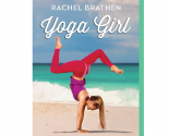 Rachel Brathen Shares Love Advice in New Book 'Yoga Girl':