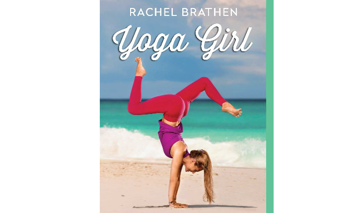 "Cupid's Pulse Article: Rachel Brathen Shares Love Advice in New Book 'Yoga Girl': ""Each Moment is New and So Full of Potential!"""