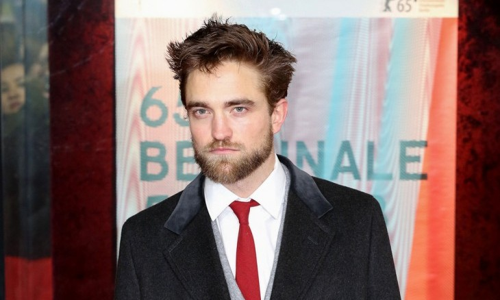 Cupid's Pulse Article: April Fools? T-Pain Says Famous Couple Robert Pattinson and FKA Twigs Are Engaged
