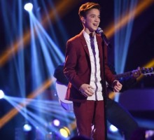 "'American Idol' Eliminated Contestant Daniel Seavey Wants to Prove That He's ""Not Just a Cute Kid"""