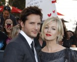 Peter Facinelli and Jennie Garth are both moving on. Photo: David Gabber / PR Photos