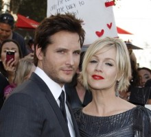 "Jennie Garth: Can You ""Win"" the Celebrity Exes Challenge?"