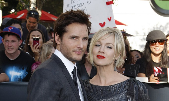 "Cupid's Pulse Article: Jennie Garth: Can You ""Win"" the Celebrity Exes Challenge?"