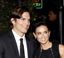 Scott Eastwood Says Ashton Kutcher Cheated on Former Celebrity Love Demi Moore with His Girlfriend