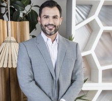 "'Married at First Sight' Relationship Expert Dr. Joseph Cilona Says, ""Each Day Is A New Learning Experience"""