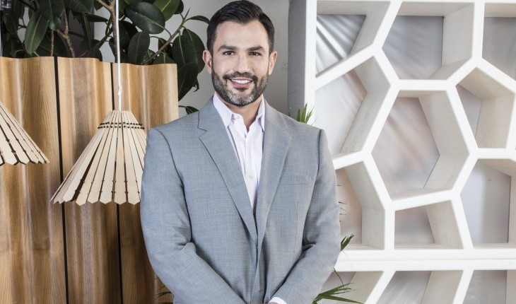 "Cupid's Pulse Article: 'Married at First Sight' Relationship Expert Dr. Joseph Cilona Says, ""Each Day Is A New Learning Experience"""