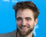 New Celebrity Couple? Robert Pattinson Kisses Suki Waterhouse on Movie Date