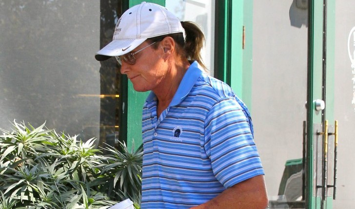 Cupid's Pulse Article: Bruce Jenner's Ex-Celebrity Wife Reacts to ABC Special