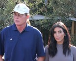 Kim Kardashian Reacts to Latest Celebrity News of Bruce Jenner's Transition