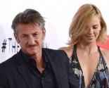 Sean Penn and Charlize Theron Enjoy Celebrity Getaway to Malibu Beach