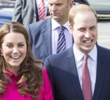 Prince William Starts Paternity Leave Early in Preparation for Royal Celebrity Baby