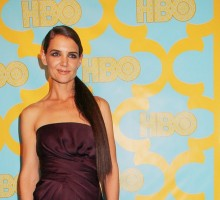 Dating Advice: What Katie Holmes Can Teach Us About Post-Divorce Hooking Up