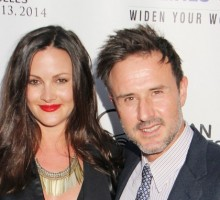 David Arquette Celebrates Celebrity Wedding with Christina McLarty with Intimate Ceremony