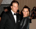 Tom Brady Writes Celebrity Love Gisele Bundchen a Love Note After Final Runway Show